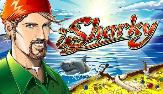 Sharky – азартный игровой автомат
