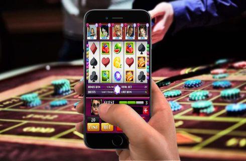 Купить игровой аппарат покер
