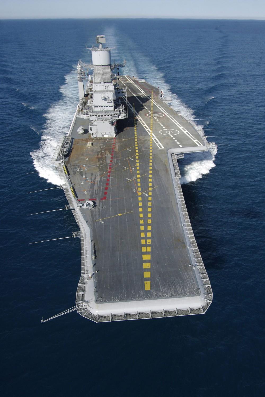 indias second aircraft carrier - HD900×1202