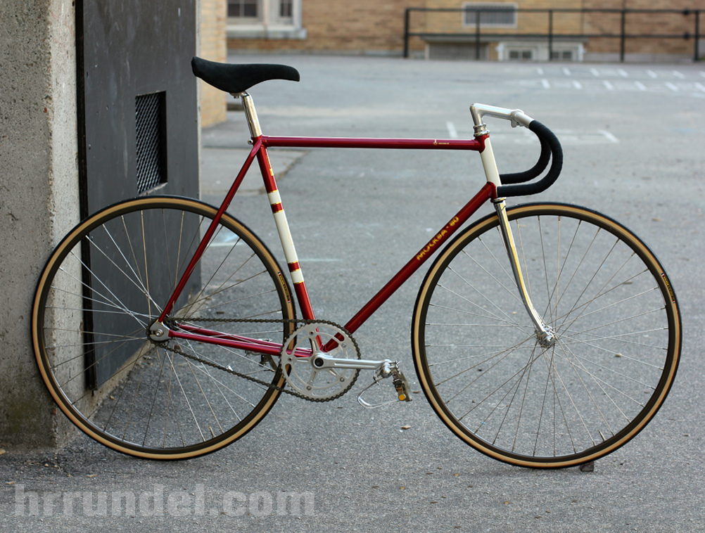 Немного ностальгии: Топ 10 велозаводов СССР