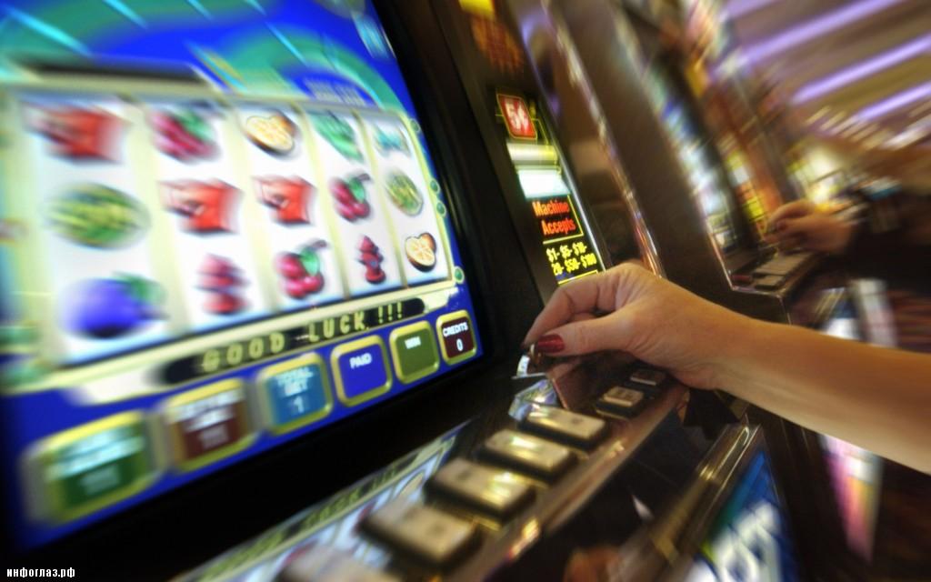 Бесплатные новые игровые автоматы