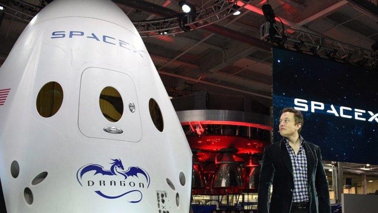Будем жить на Марсе? Миссия SpaceX Илона Маска