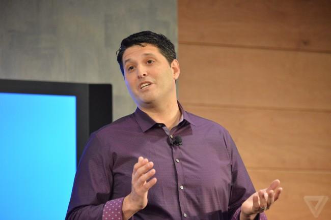 Презентация Windows 10