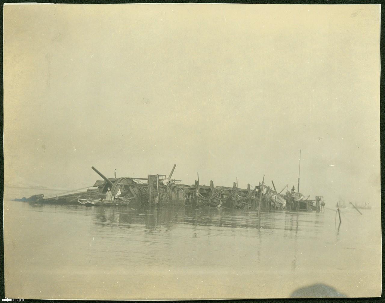 подьем останков крейсера варяг около шотландии качественное термобелье