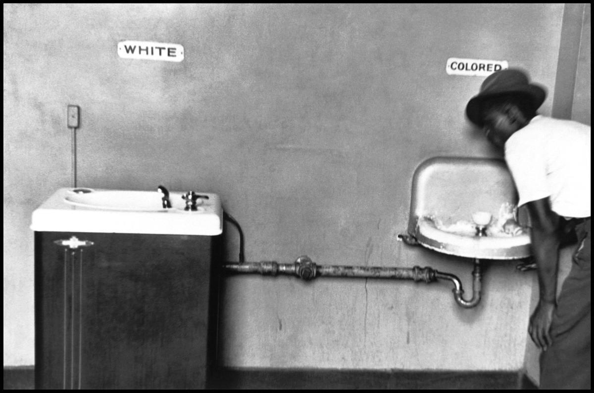 Почему у темнокожих большой ч 4 фотография