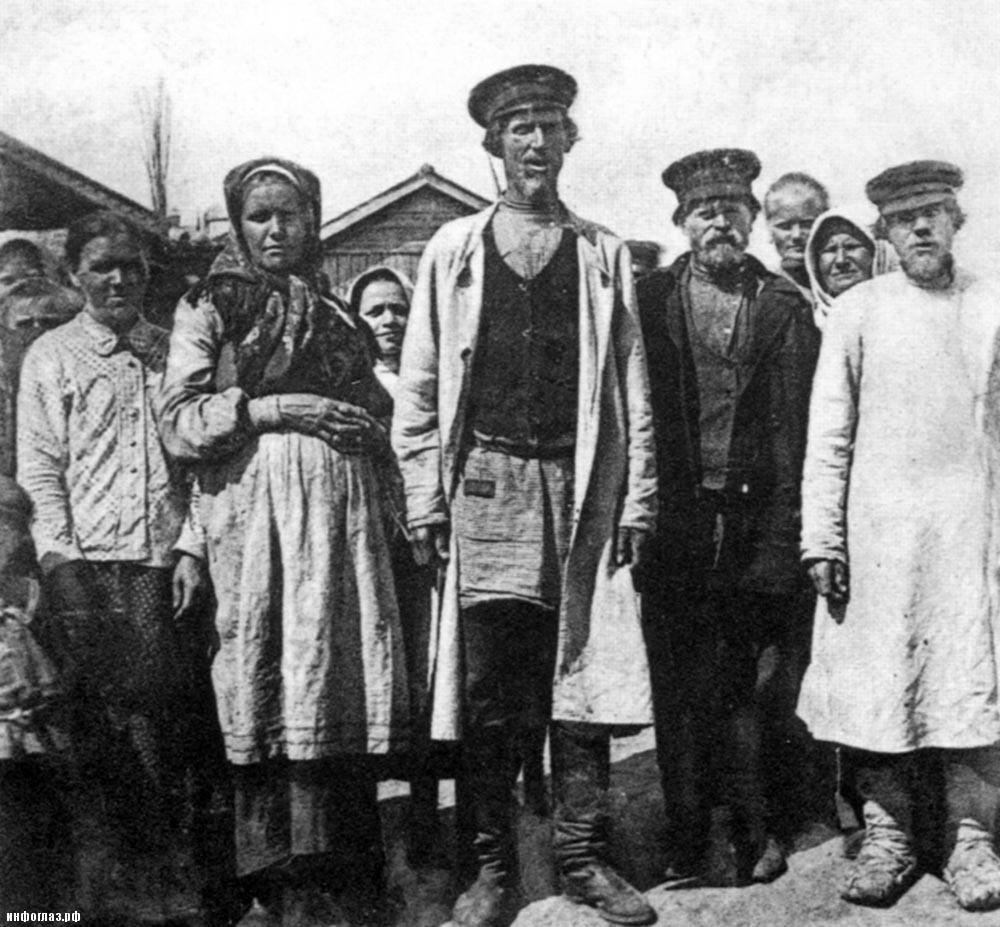 Сексуальное рабство в российской империи