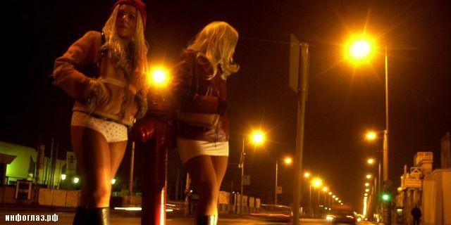 проститутки столицы украины