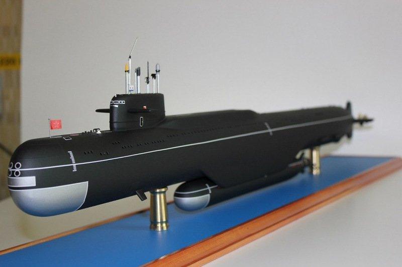 сроки эксплуатации атомных подводных лодок