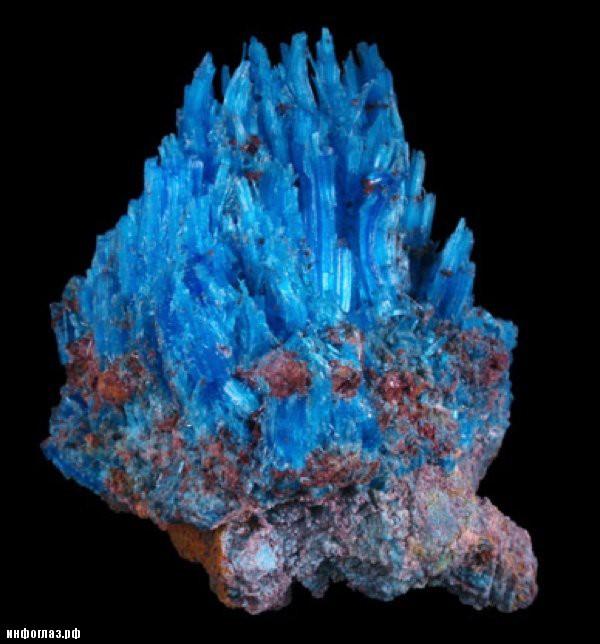 10 смертельно опасных камней и минералов