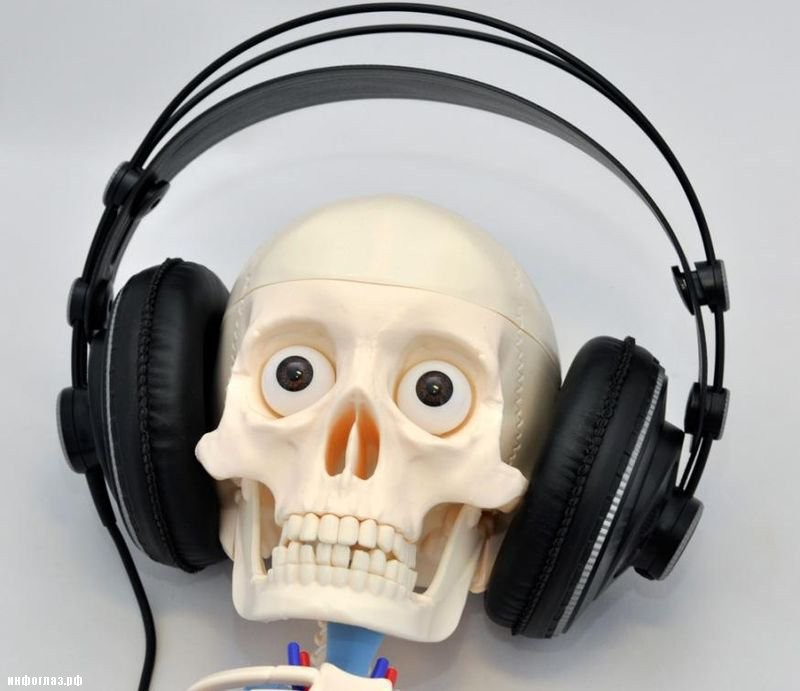 Музыкальные композиции, используемые ЦРУ для пыток заключённых