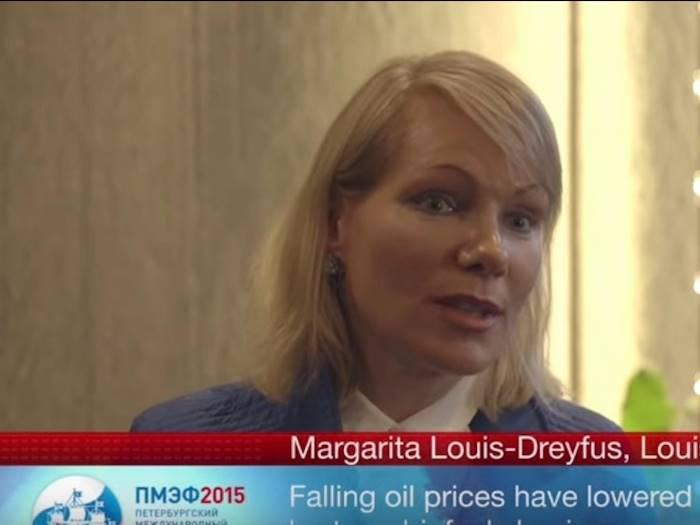 Невероятная жизнь Маргариты Луи-Дрейфус — сироты из Ленинграда и одной из богатейших женщин мира