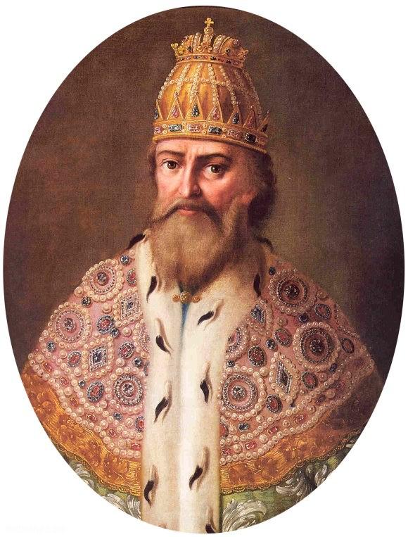 Штурм и взятие Казани в 1552 году