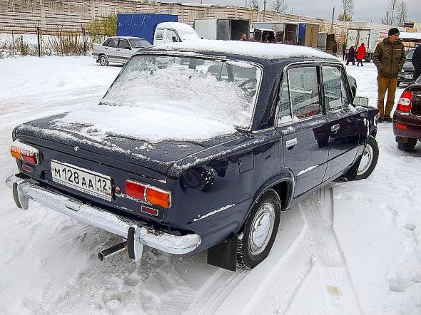 13 мифов зимней эксплуатации автомобиля