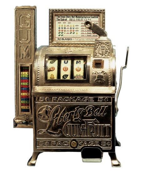 Игровой Автомат Азартный