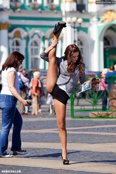 как живут проститутки в россии