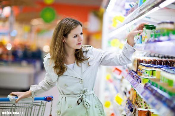 Как устроены современные супермаркеты и их маленькие хитрости