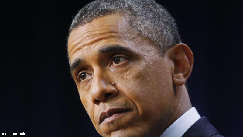 Обама разрешил армии стрелять в американцев