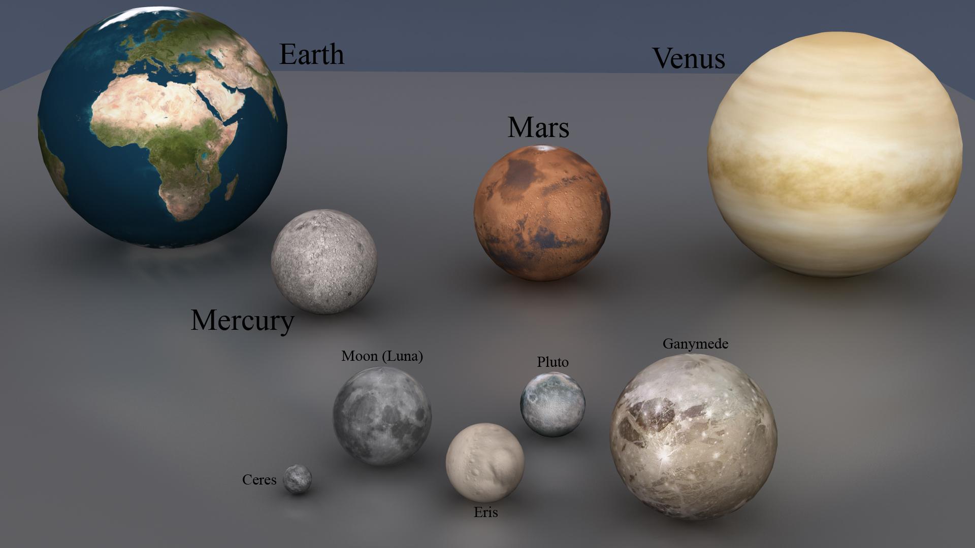 Что находится за плутоном