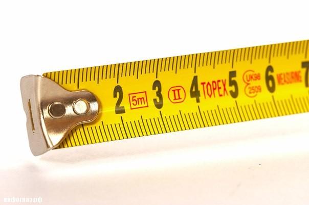 длина самого длинного глиста