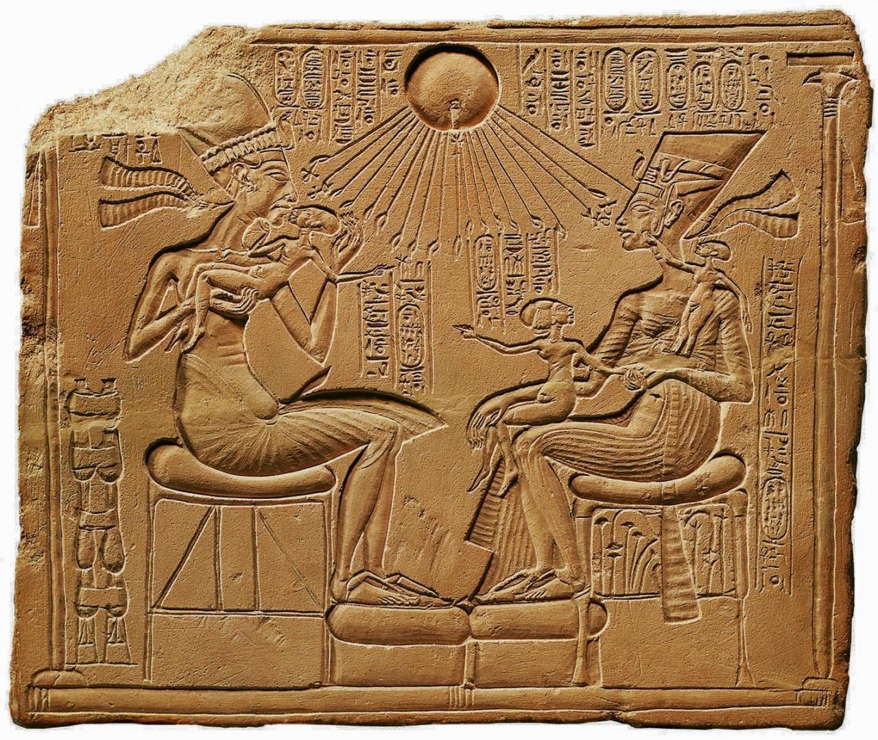 the counter culture and akhenaten