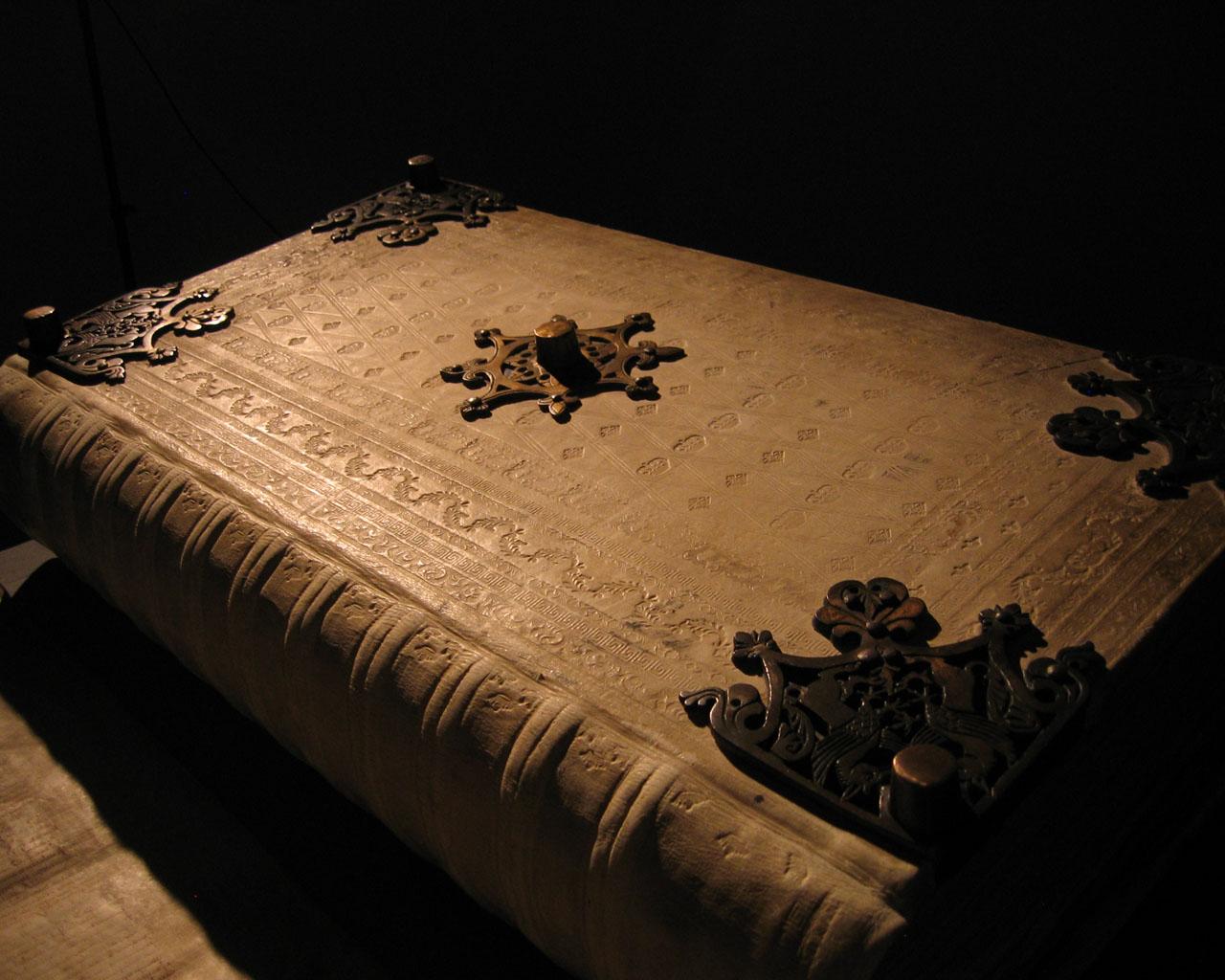 Кодекс гигас скачать книгу