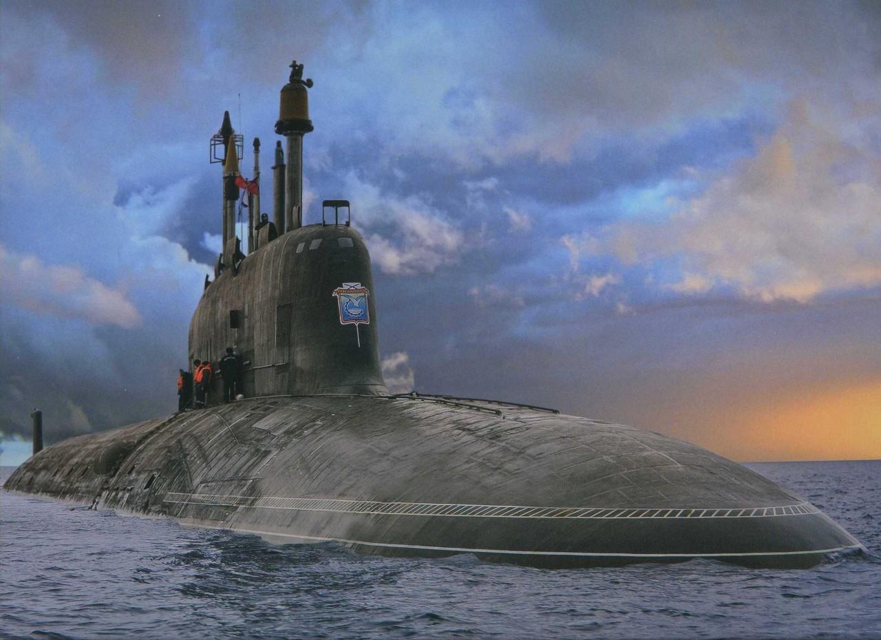 Россия вырвалась вперед в подводных технологиях