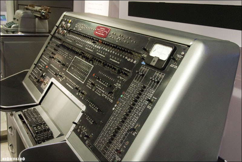 Советские корни процессора Intel Pentium