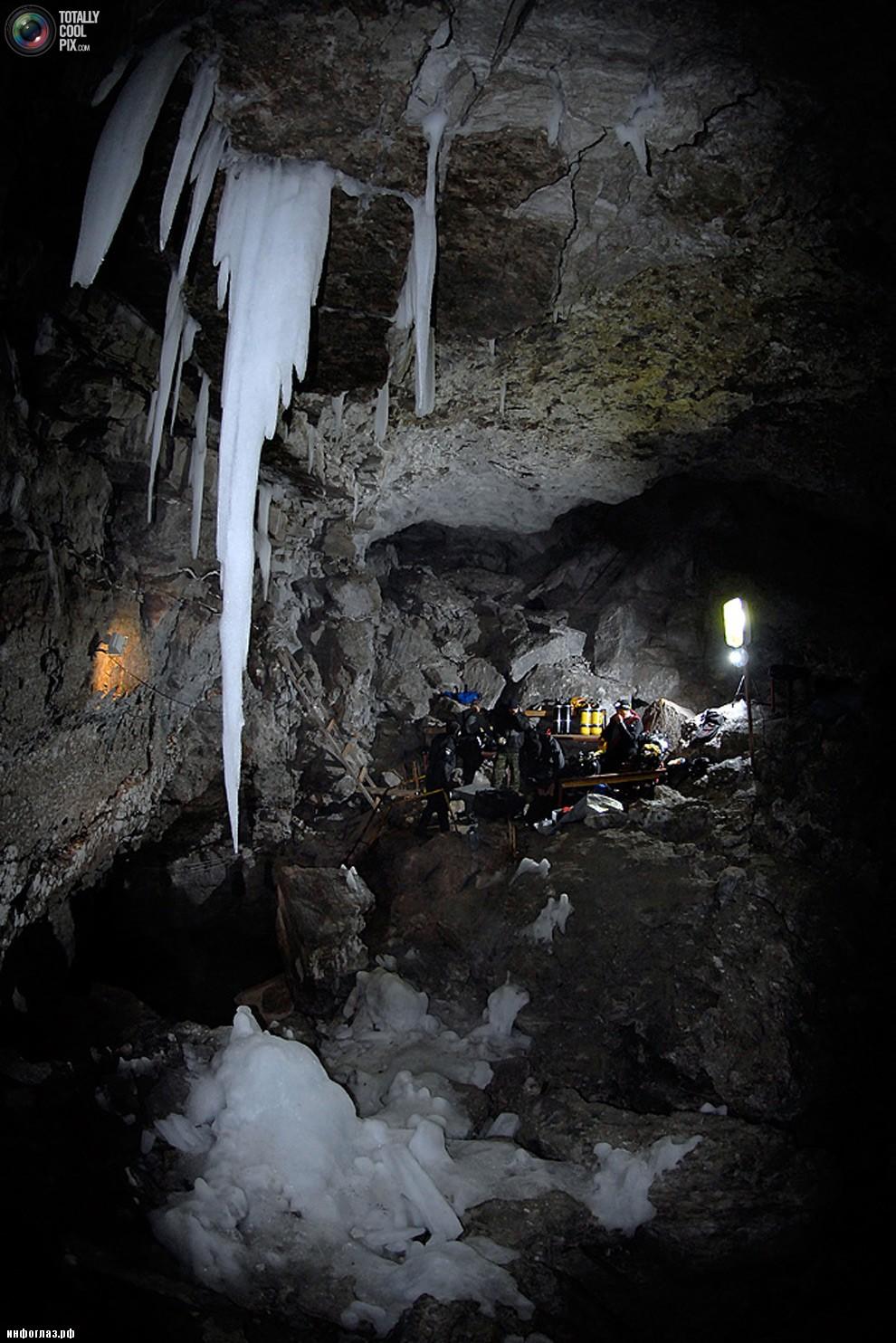 orda 002 Ординская пещера
