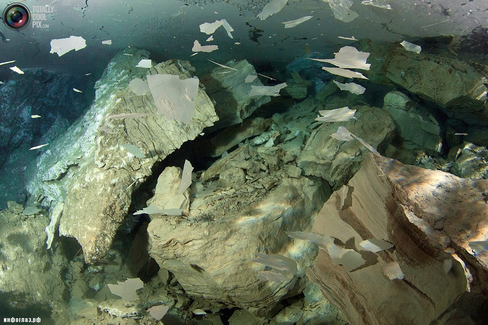 orda 004 Ординская пещера