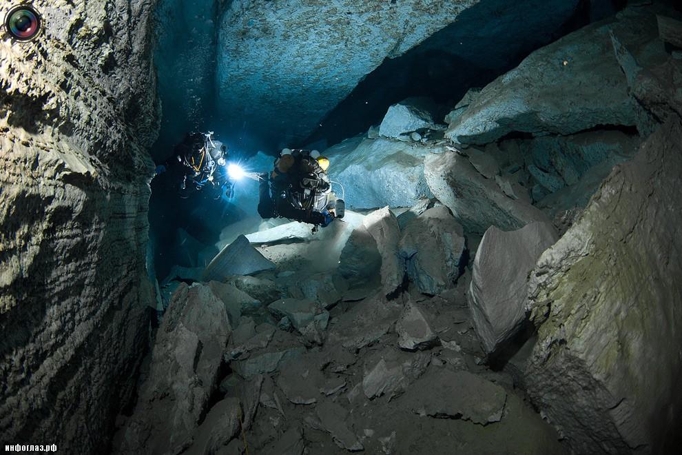 orda 005 Ординская пещера