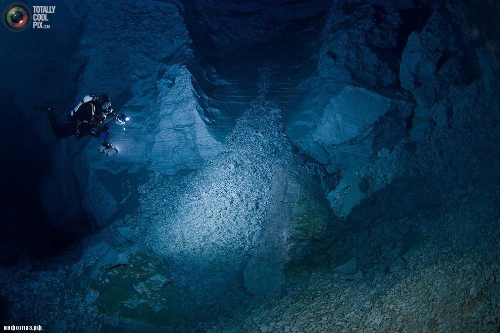 orda 007 Ординская пещера