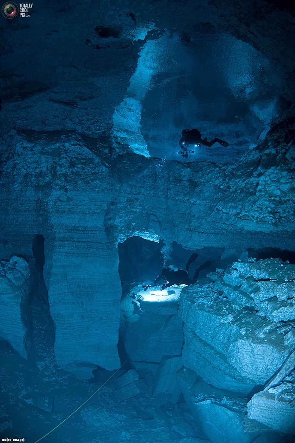 orda 012 Ординская пещера