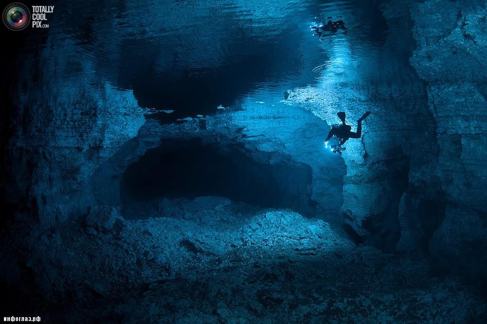 orda 013 Ординская пещера
