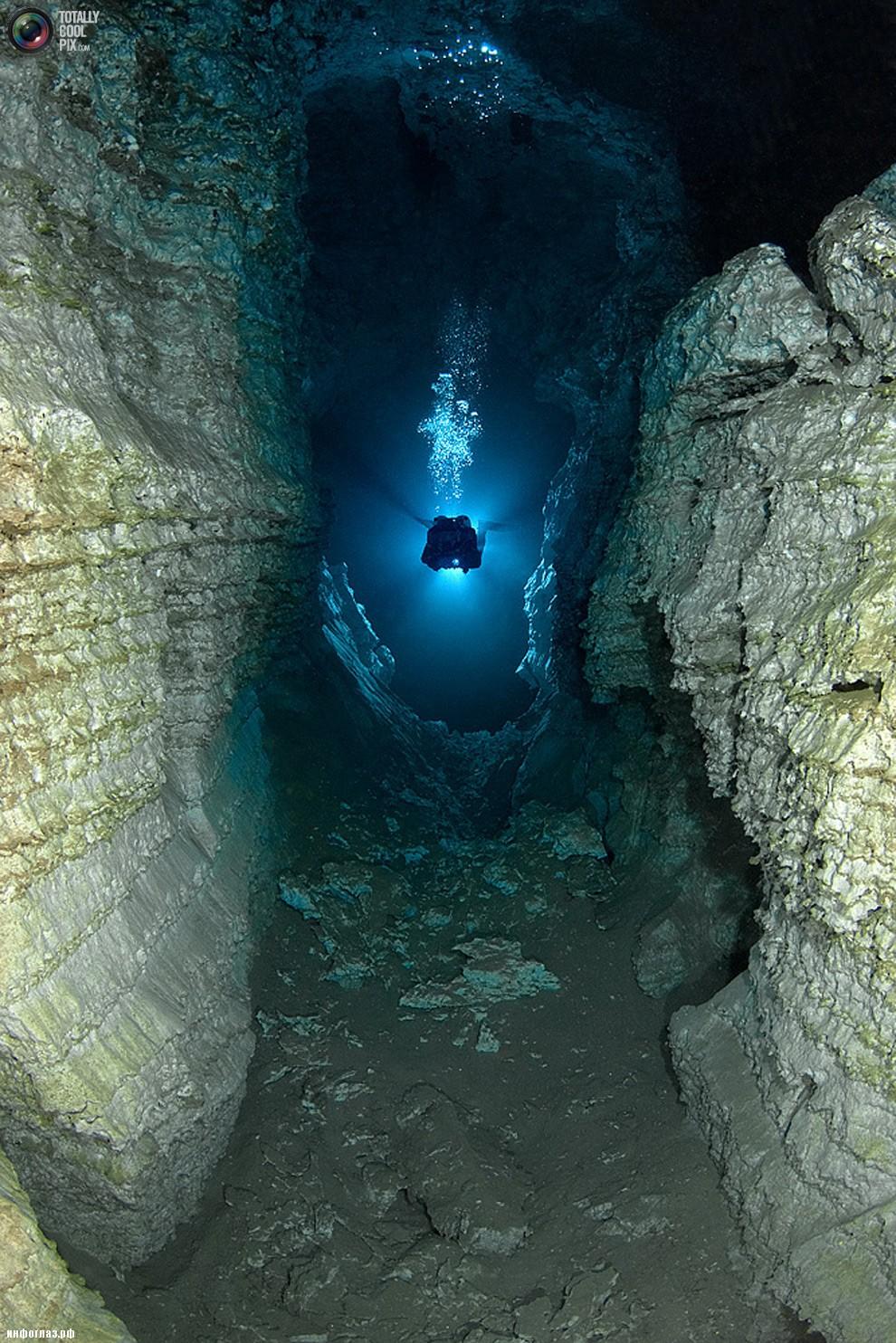 orda 015 Ординская пещера