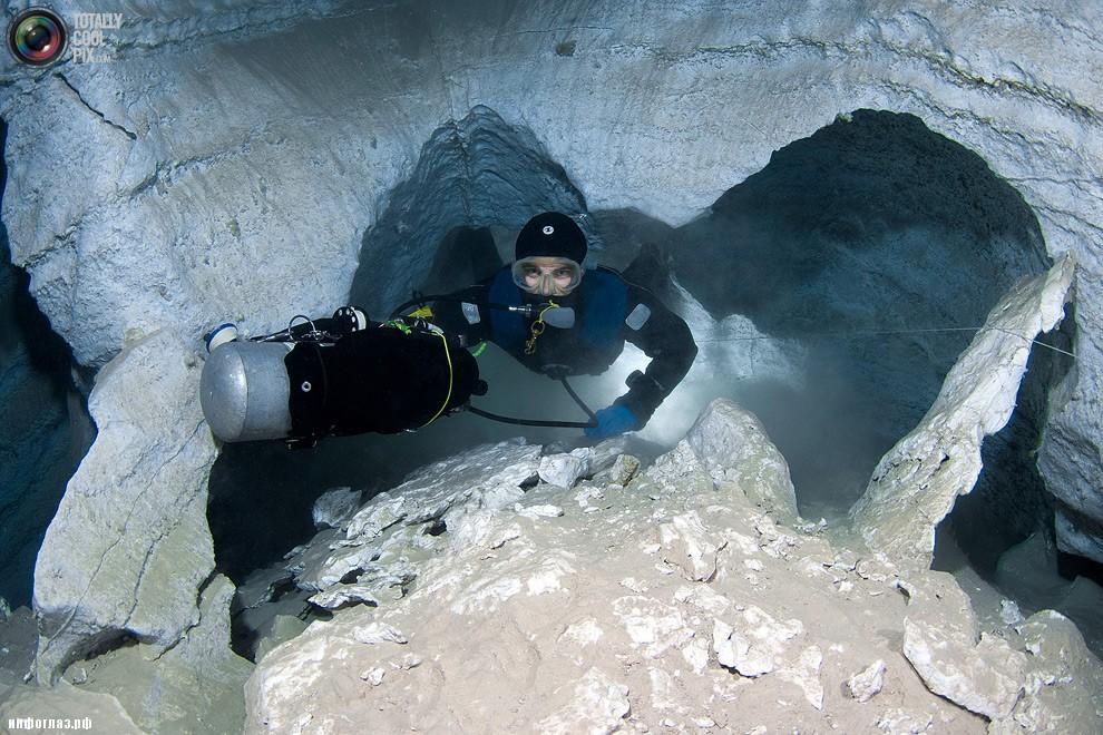 orda 017 Ординская пещера
