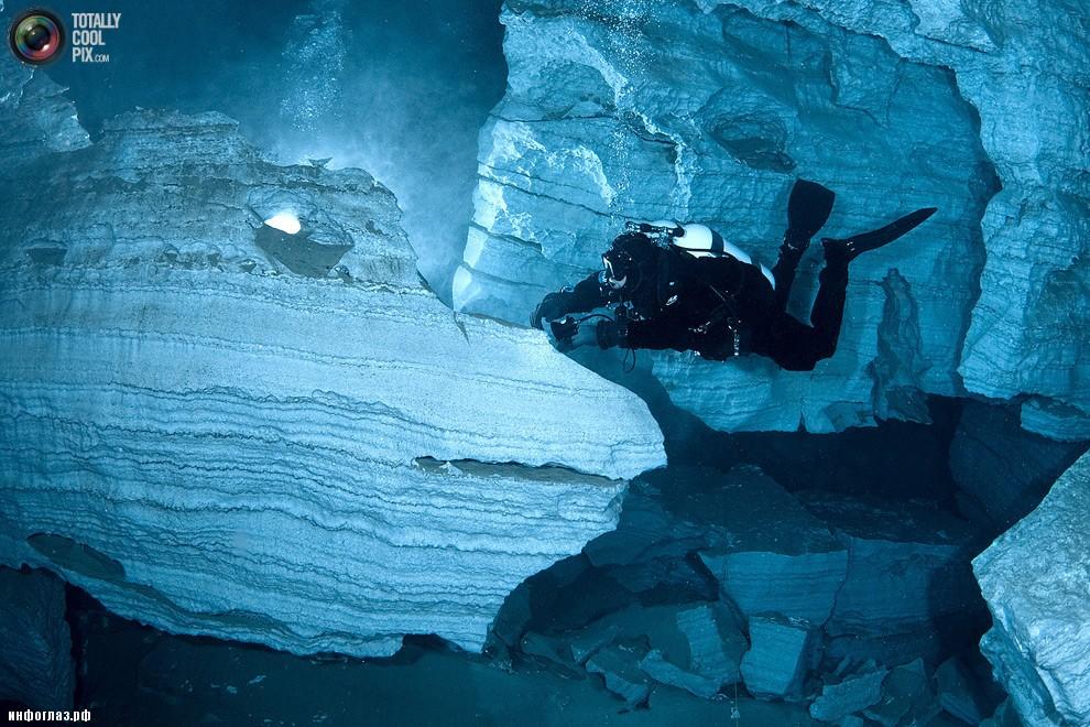 orda 019 Ординская пещера