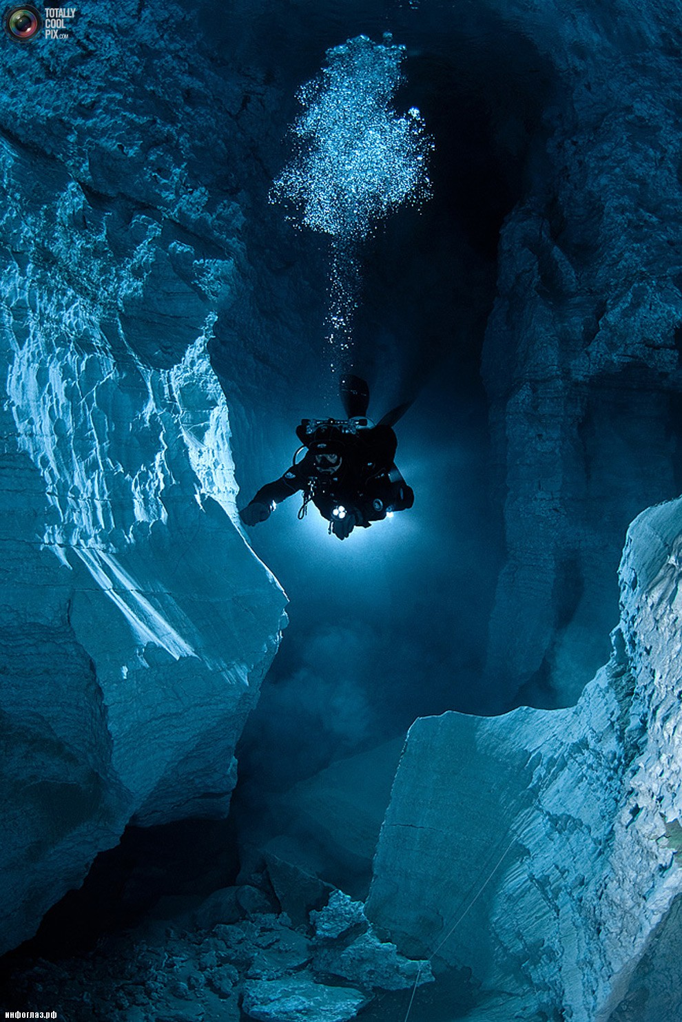 orda 021 Ординская пещера