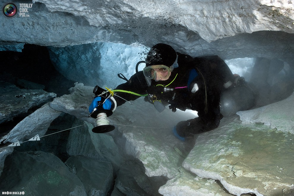 orda 022 Ординская пещера
