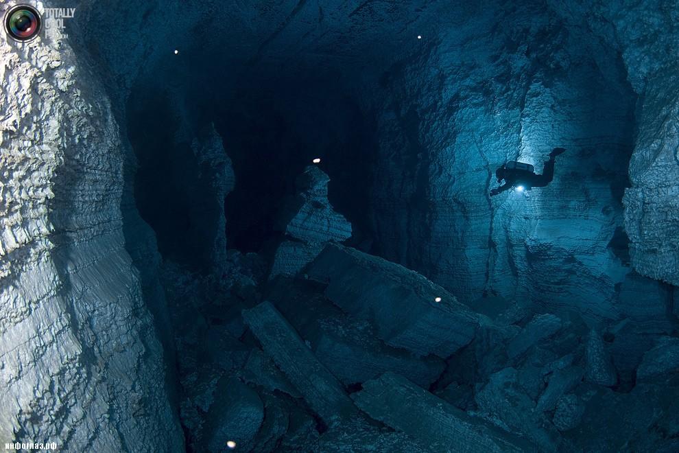 orda 023 Ординская пещера