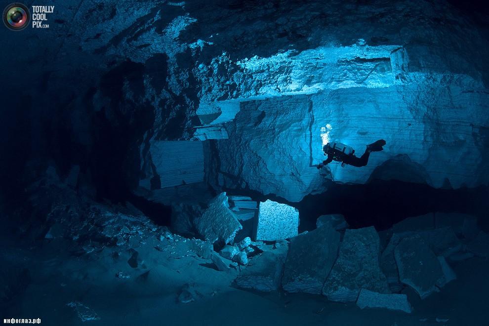 orda 024 Ординская пещера