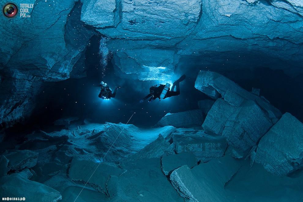 orda 026 Ординская пещера