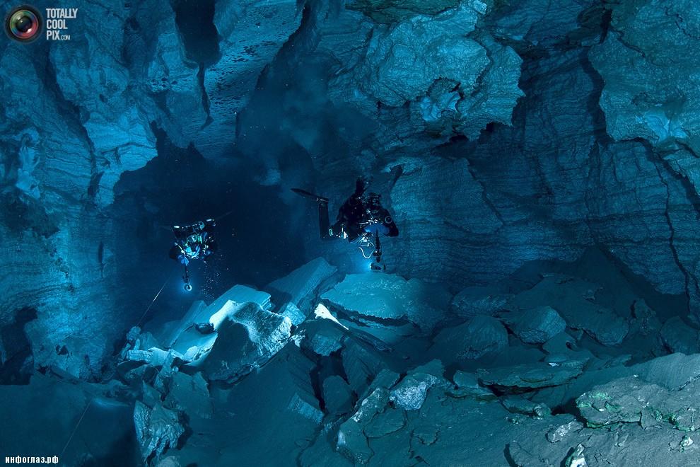 orda 028 Ординская пещера