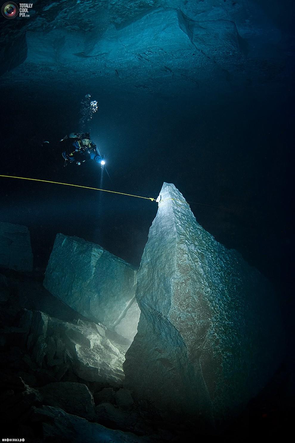 orda 029 Ординская пещера