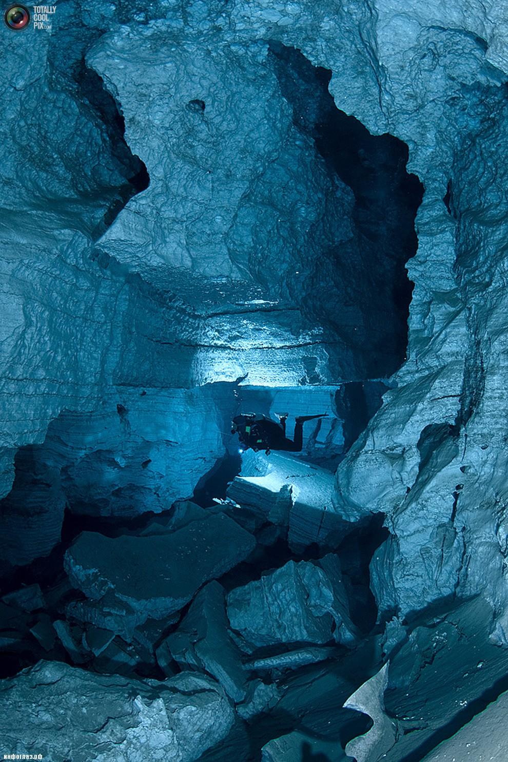 orda 030 Ординская пещера