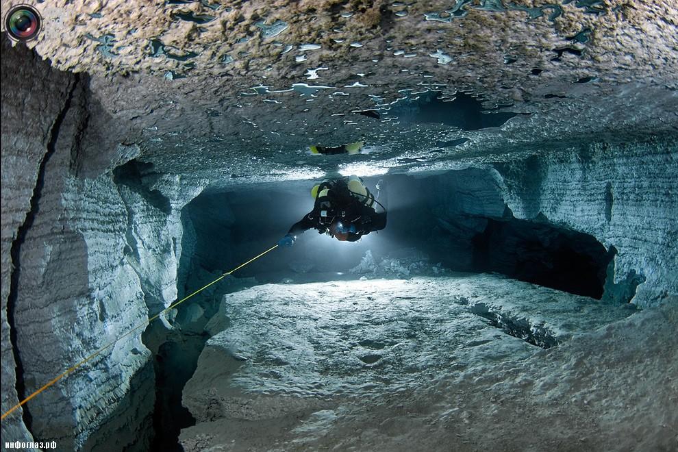 orda 033 Ординская пещера
