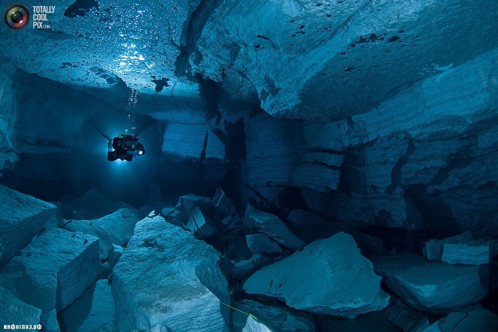 orda 035 Ординская пещера