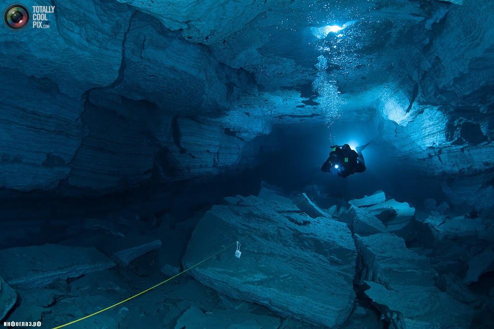 orda 036 Ординская пещера
