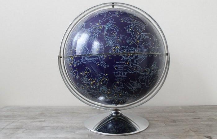 8. Небесный глобус астрономия, история, невероятное, предки, факты