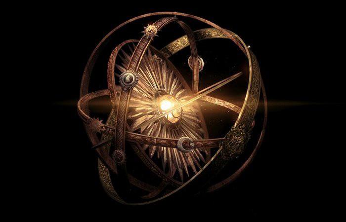 9. Армиллярная сфера. астрономия, история, невероятное, предки, факты