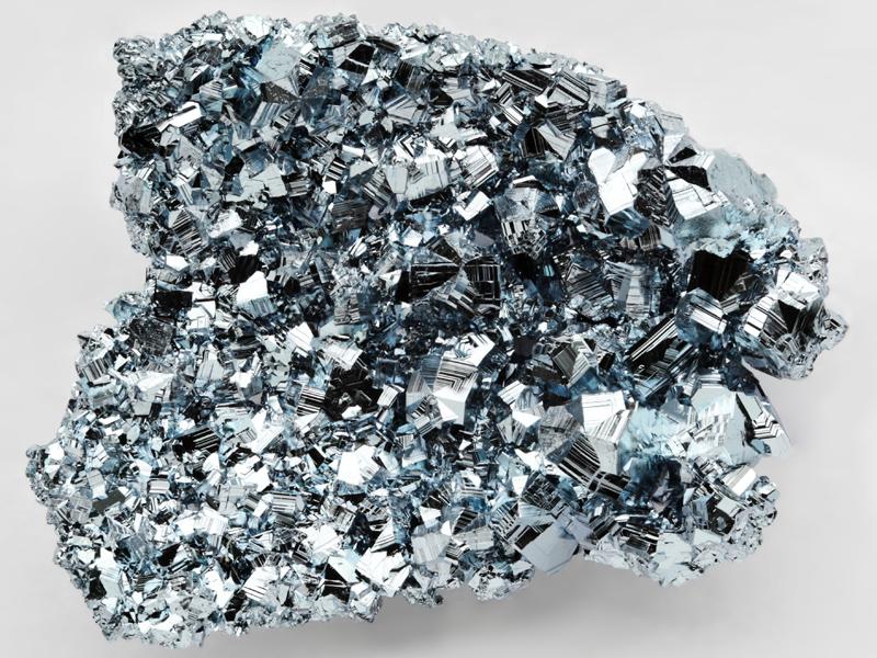 Металлы, которые стоят дороже золота